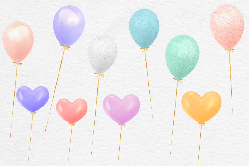 watercolor-balloons-clipart