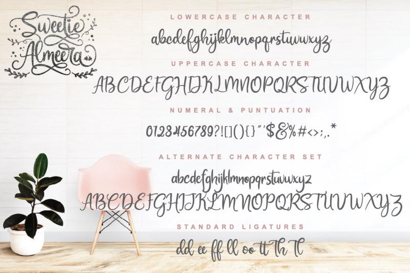 sweetie-almeera-font-duo