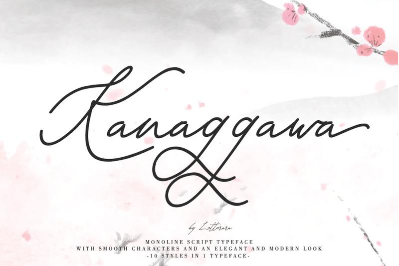 kanaggawa