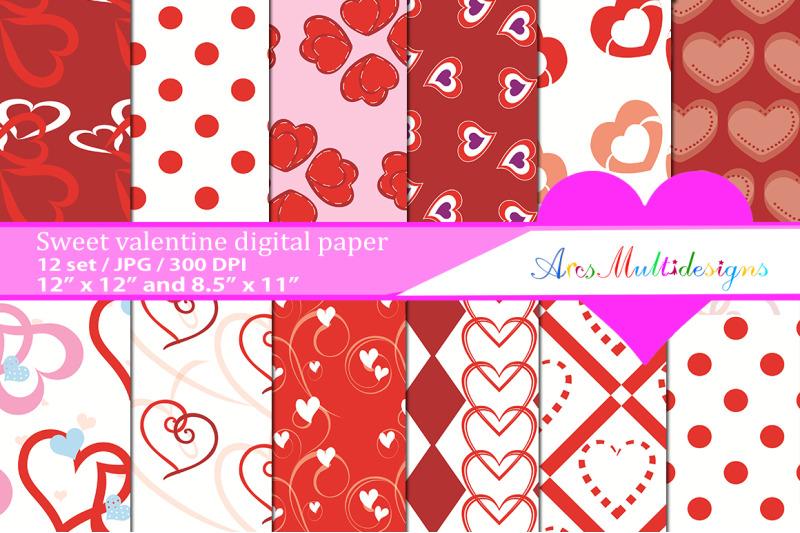 valentine-day-digital-patterns