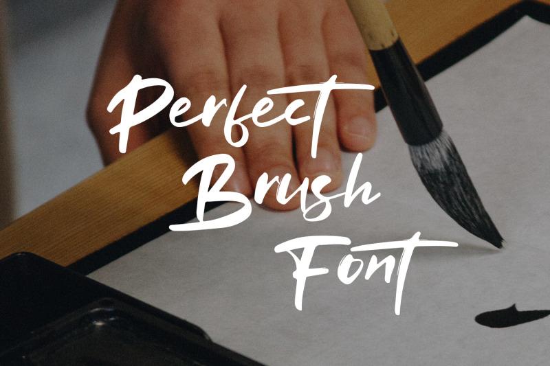 rellive-brush-script-font