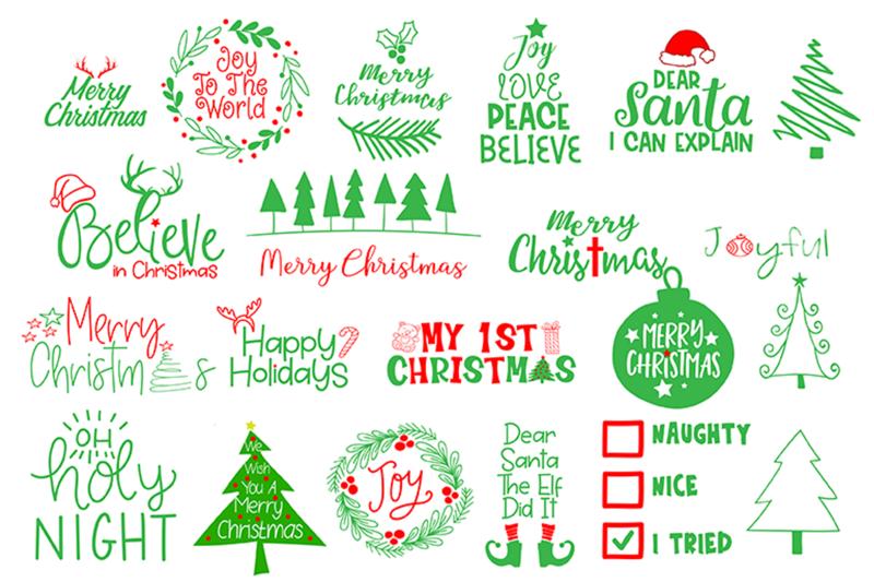 christmas-svg-cut-file-bundle