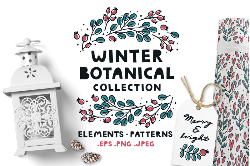 winter-botanical-collection