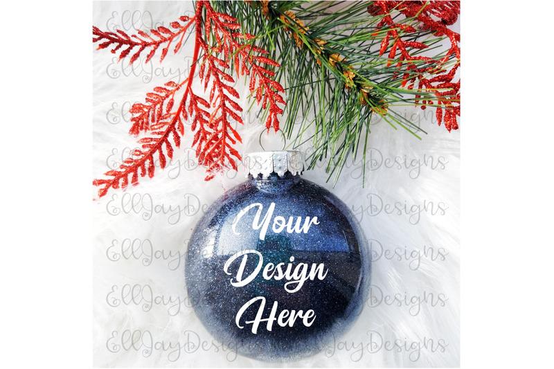 9-glitter-ornament-mock-ups