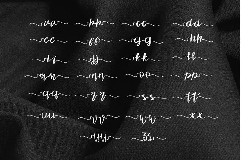 aishia-font