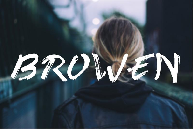 browen-font