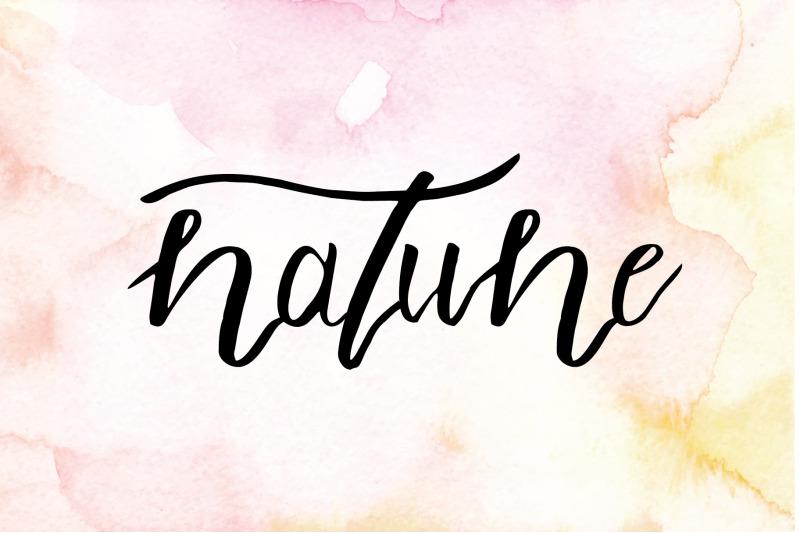 natune-font
