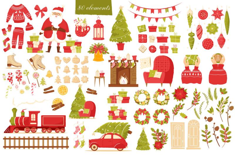 feel-the-christmas-80-elements