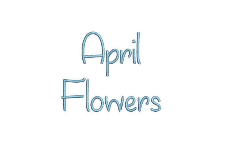 april-flowers-15-sizes-embroidery-font-mha