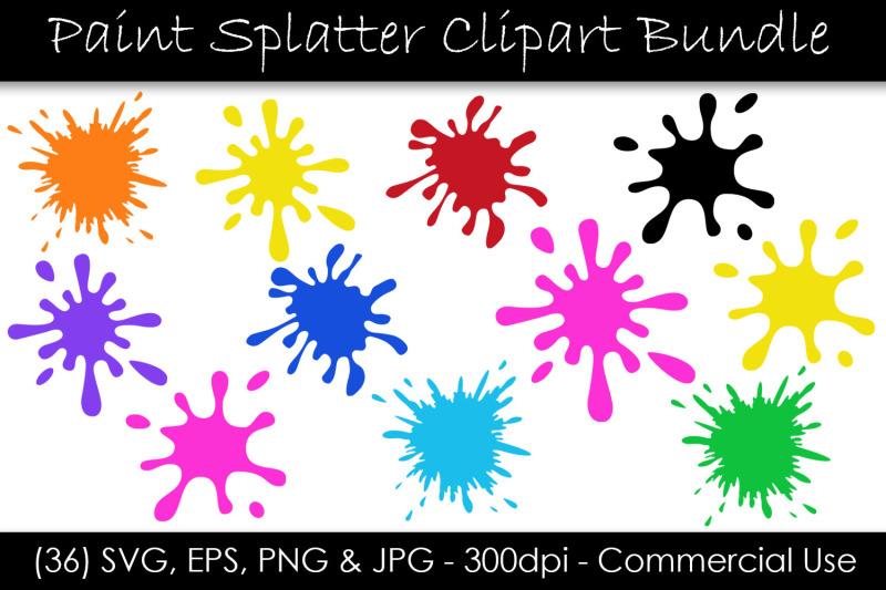 paint-splatter-svg-bundle-paint-splash-clip-art