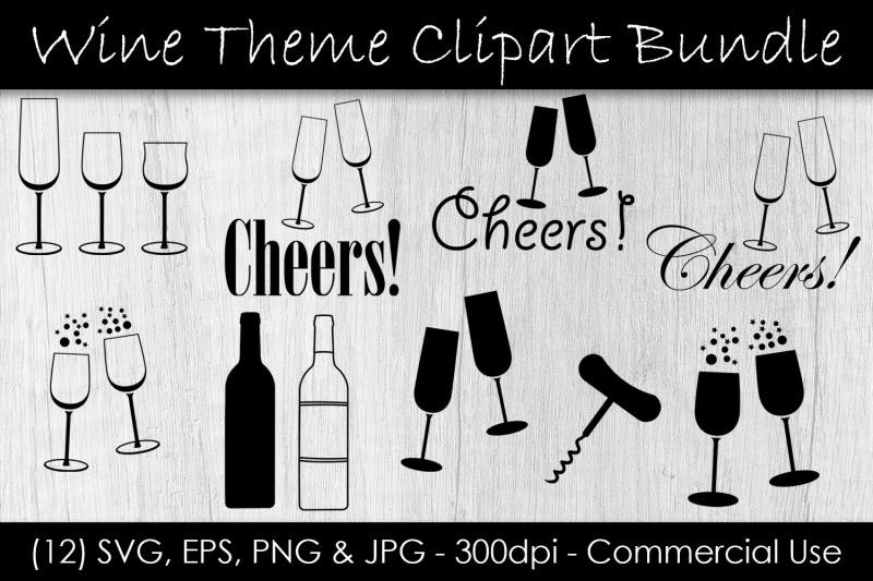 wine-glass-svg-bundle-wine-amp-champagne-glass-clip-art