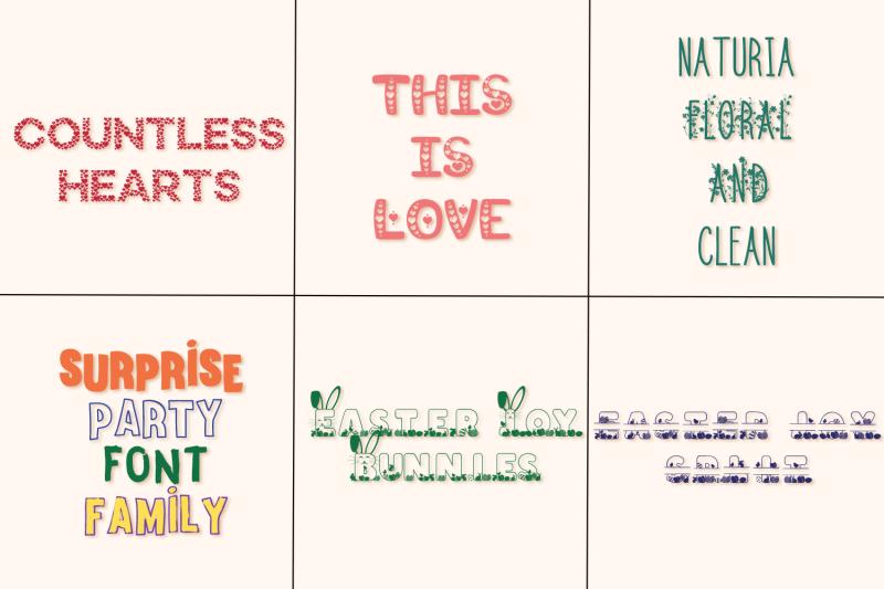sale-crafter-039-s-huge-font-bundle-39-fonts-in-26-families