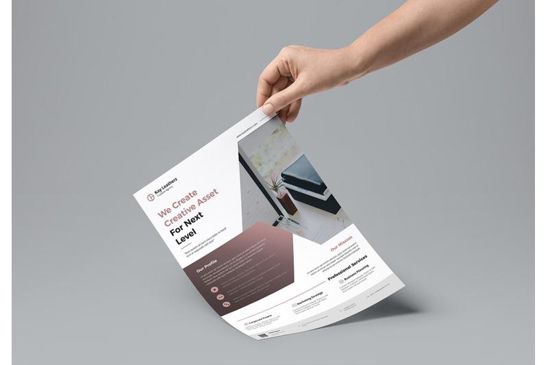 creative-flyer-vol-03