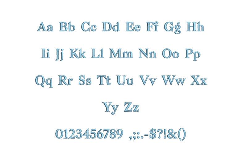 duskany-15-sizes-embroidery-font