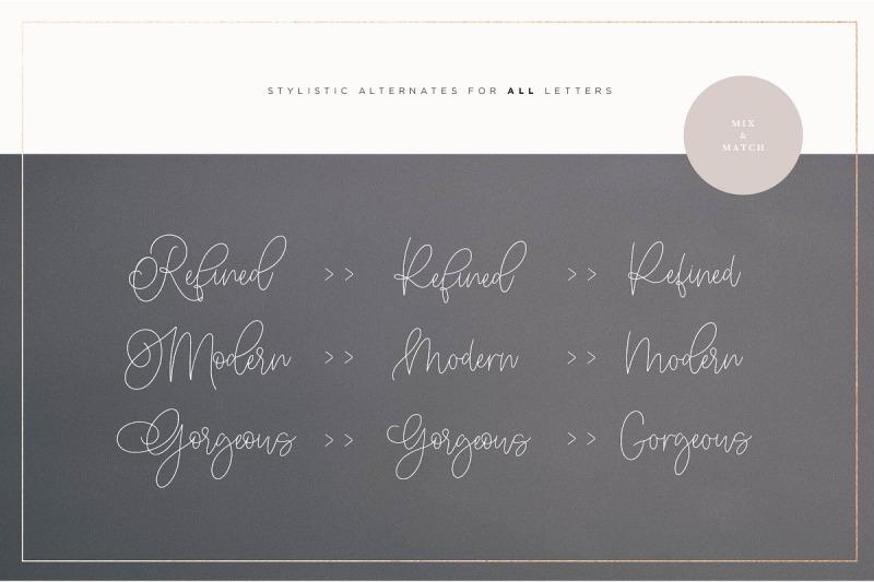 somersette-script-font