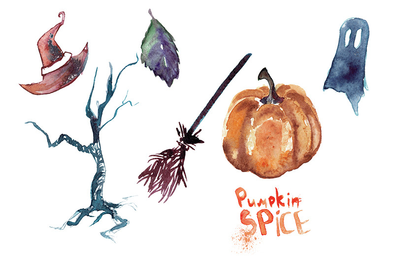 19-fall-and-halloween-watercolor-transparent-graphics-pngs