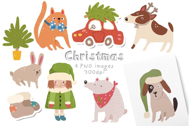 cute-little-christmas-pack