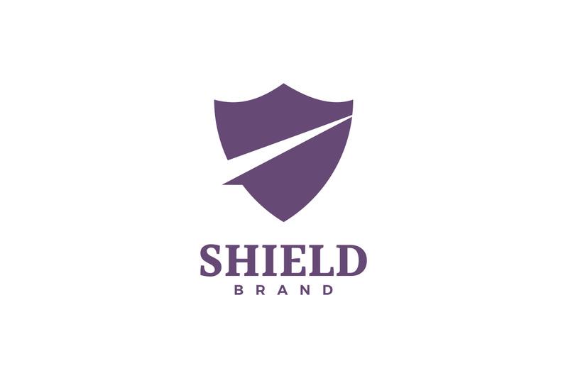 shield-logo-template