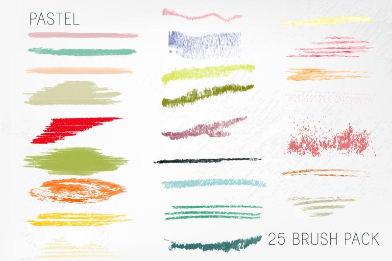 vector-pastel-brushes-for-adobe-illustrator