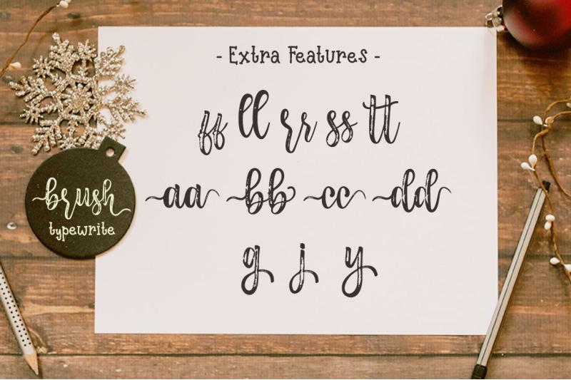 masha-duo-handlettered-fonts