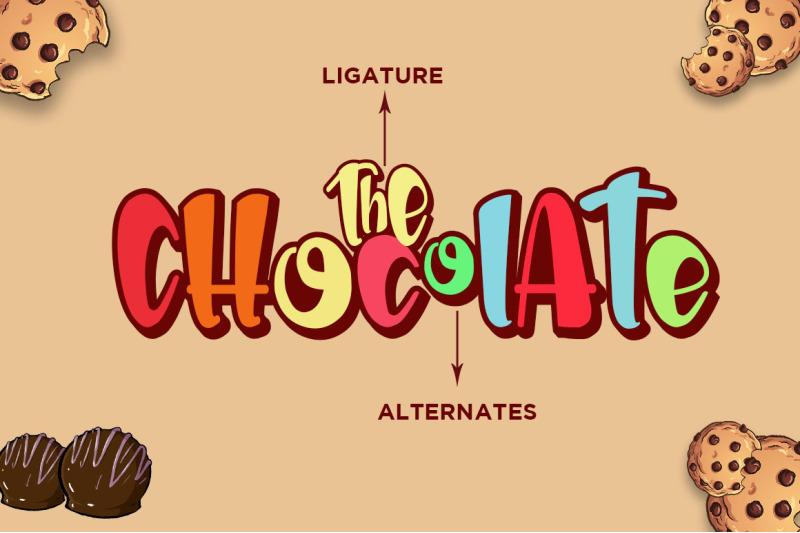the-chocolate-new-fresh-updated