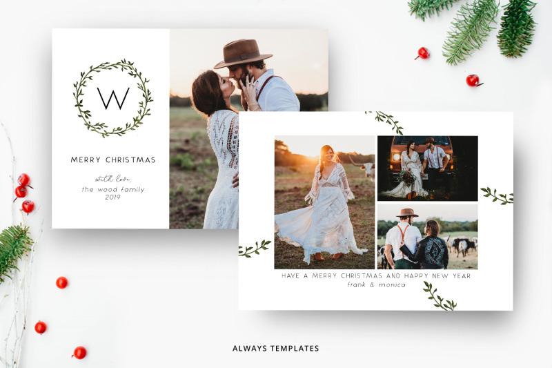 christmas-card-template-cc058