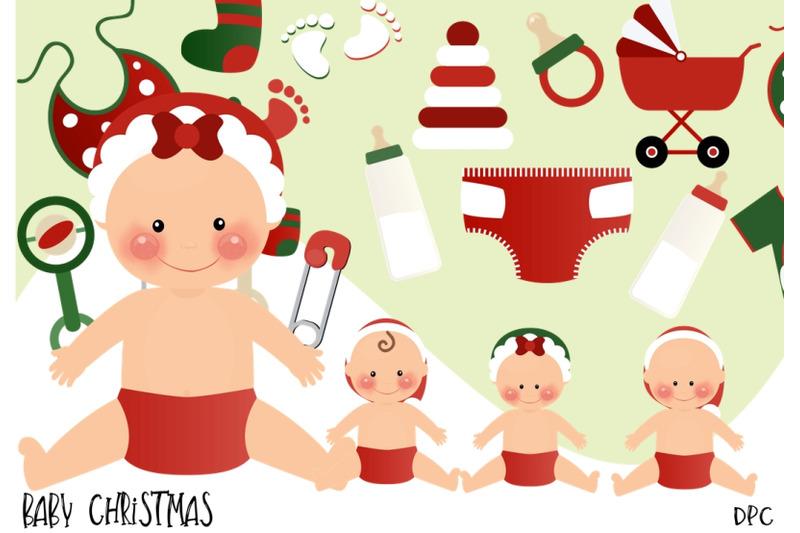 baby-christmas