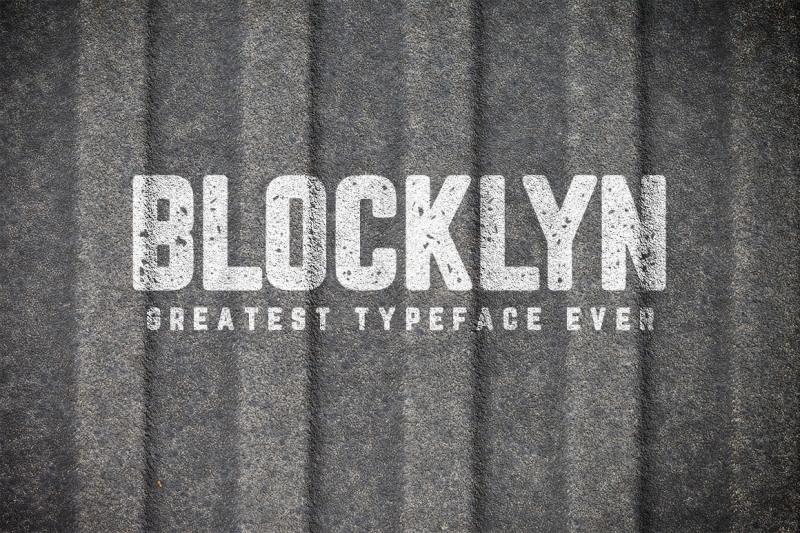 blocklyn-font-family-mockups