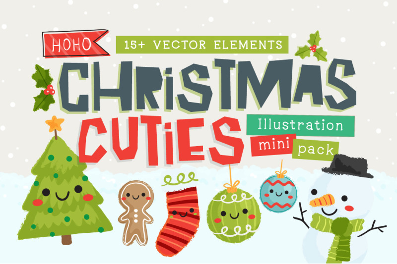 christmas-cuties-illustration-mini-pack