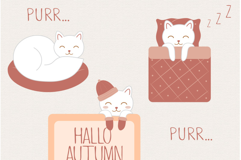 vector-purr-cat
