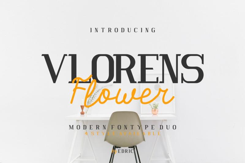 vlorens-flower