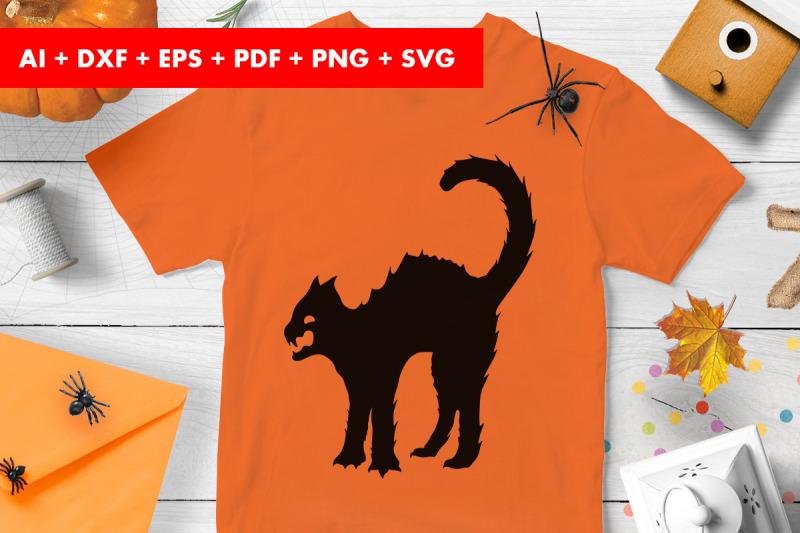 black-cat-halloween-vector-svg-png