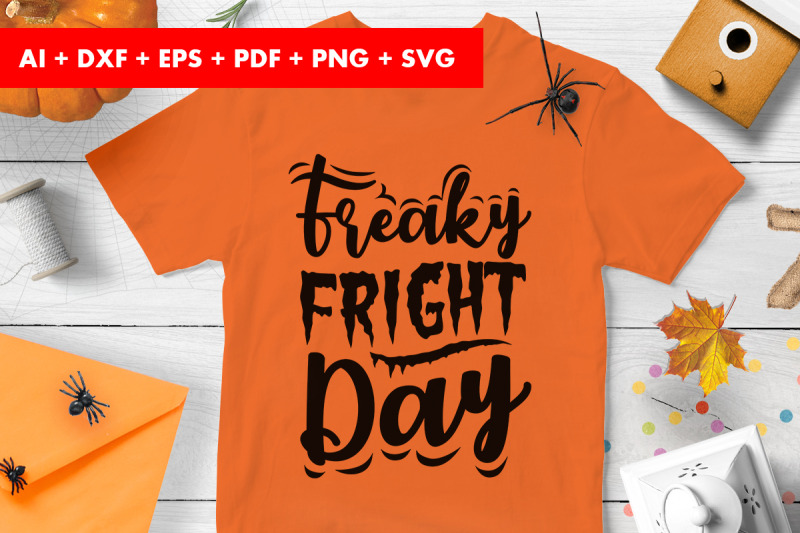 freaky-fright-day-halloween-svg-png-transparent