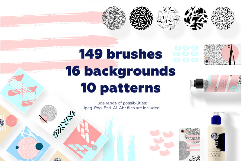 brushes-backgrounds-patterns