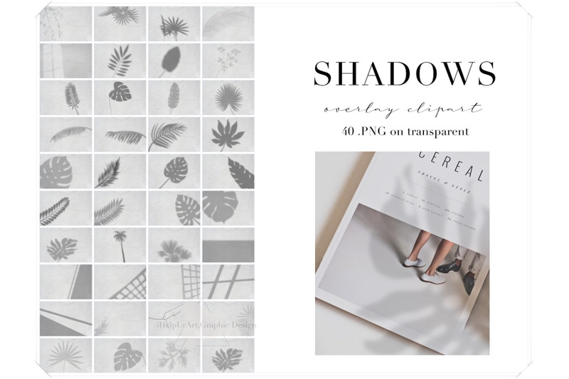 realistic-shadow-overlay-clipart