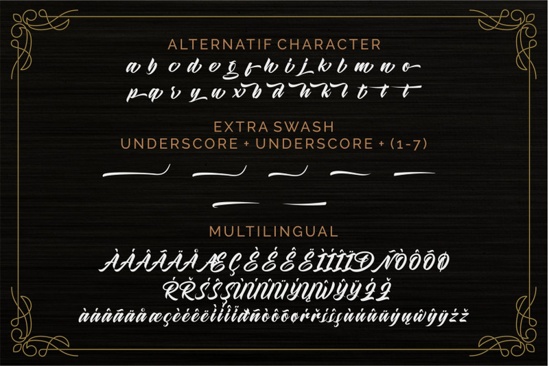 maghrib-calligraphy-typeface