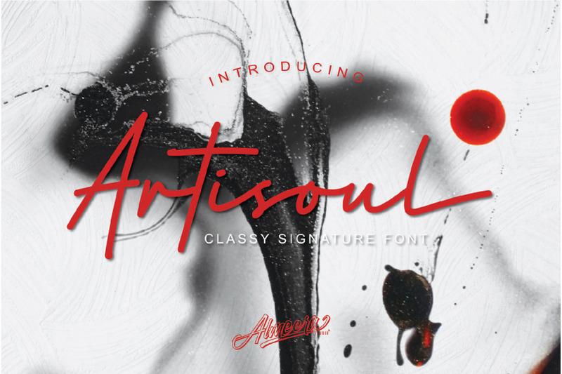artisoul-signature