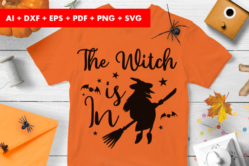 the-flying-witch-is-in-halloween-svg-design