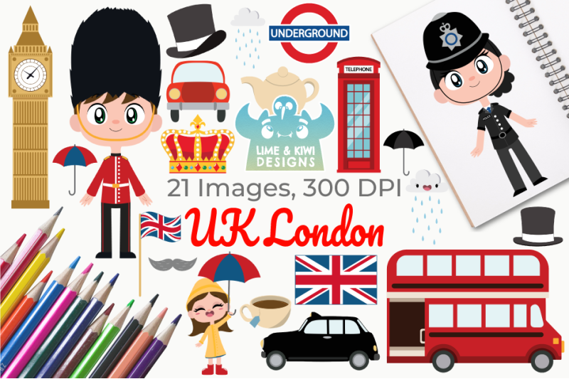 uk-london-clipart-instant-download-vector-art