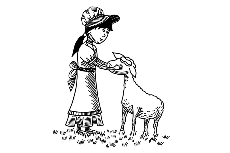 marys-little-lamb