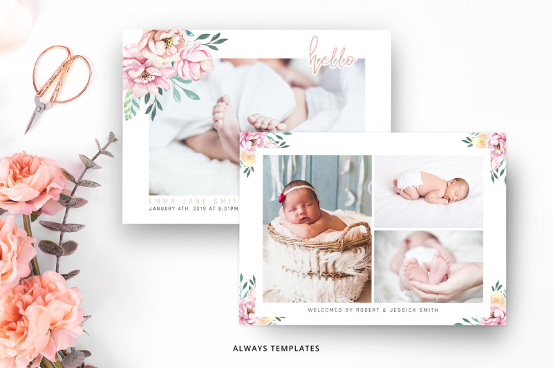 birth-announcement-template-ba011