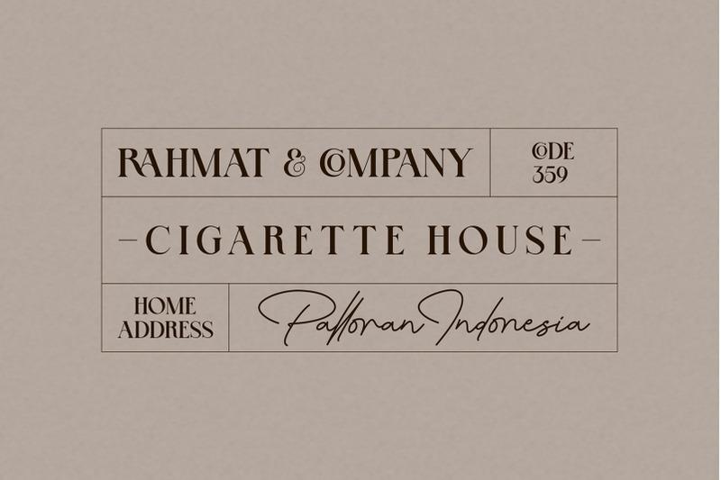 the-boorani-thampil-font-duo