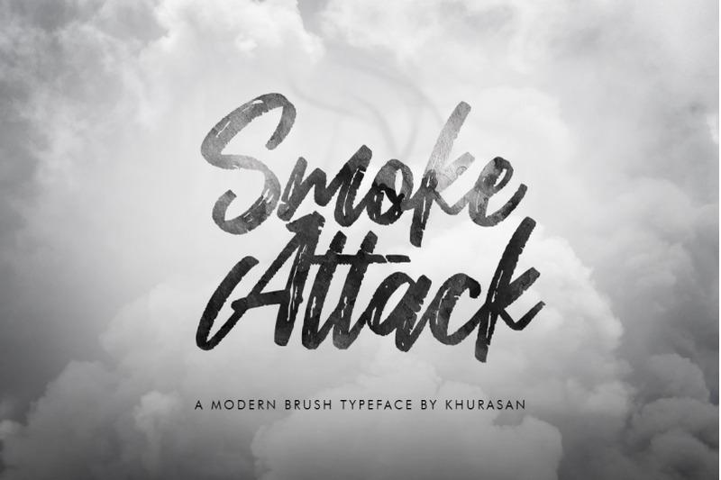smoke-attack