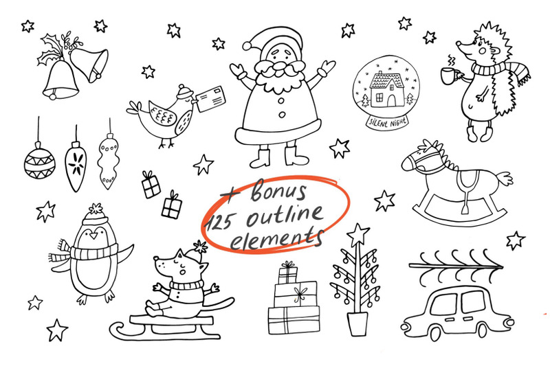 cozy-christmas-clipart