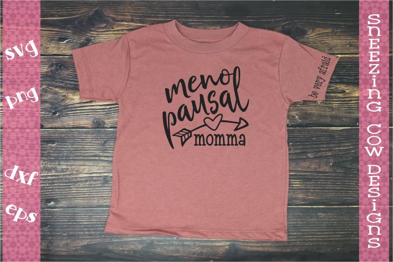 menopausal-momma