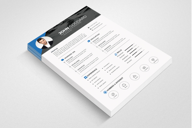 cv-resume-word-3-pages-template