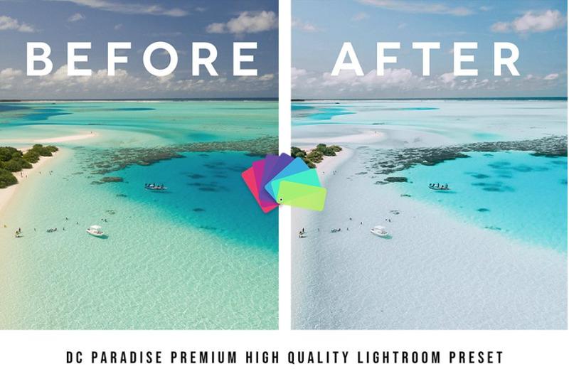 paradise-lightroom-presets-v1