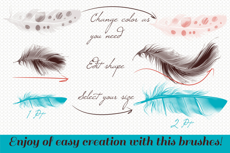 feather-brushes-for-illustrator