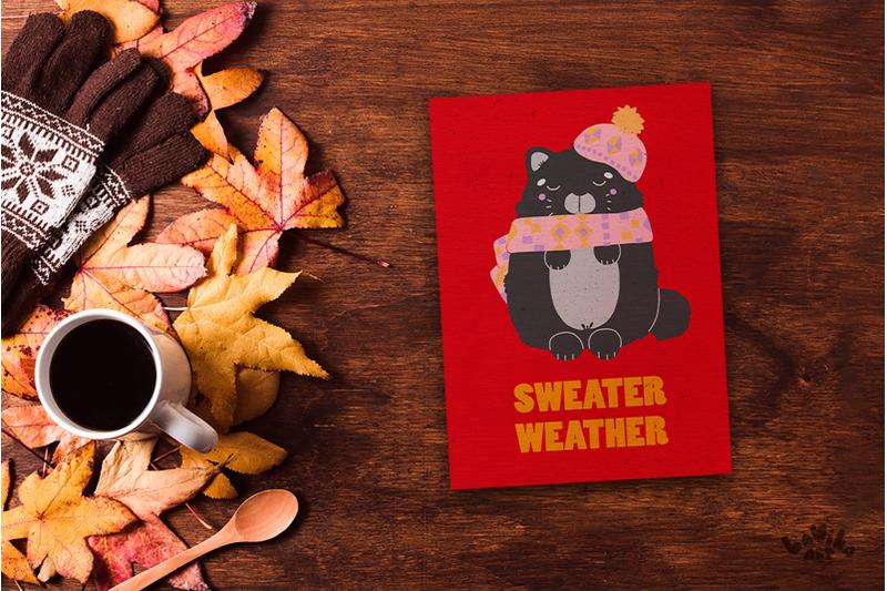 character-creator-fall-holidays