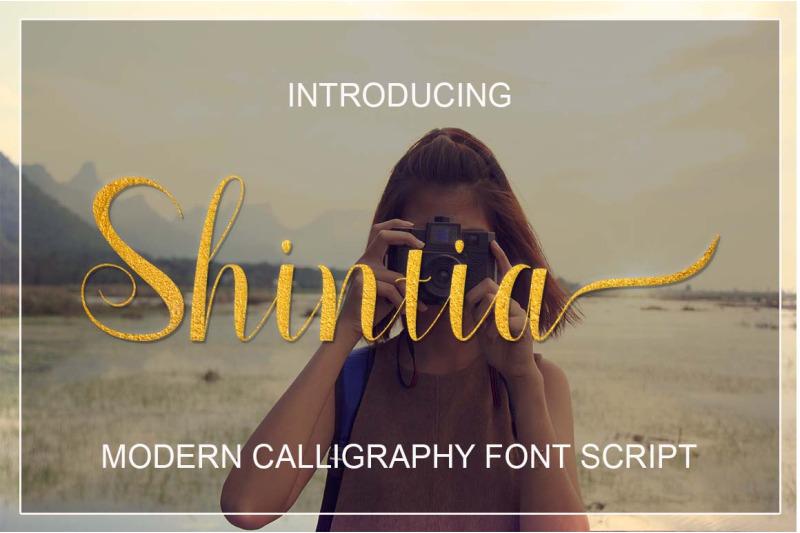 shintia